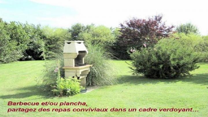 Location Gîte Vacances LE POULDU (9)