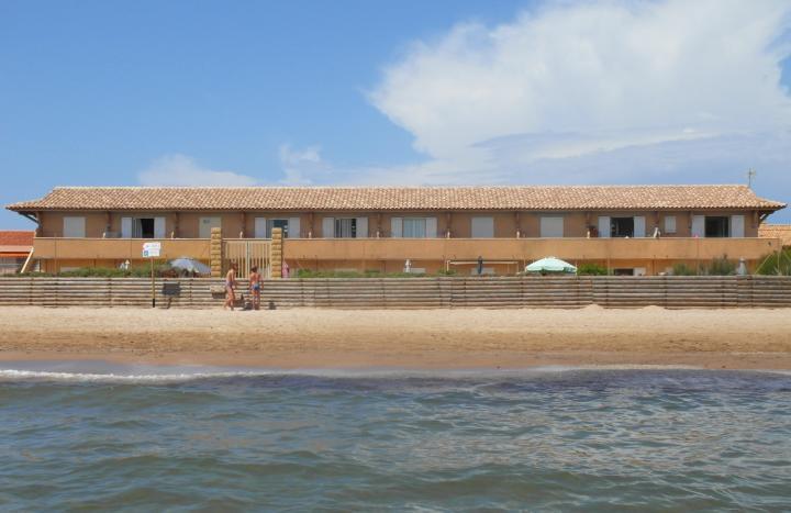 Location Appartement Vacances HYERES PLAGE (2)