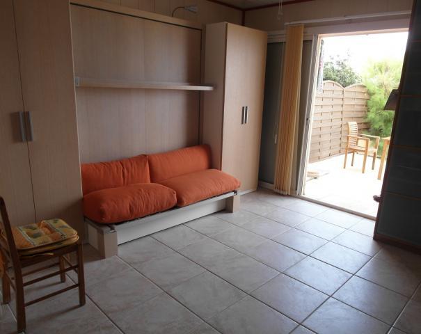 Location Appartement Vacances HYERES PLAGE (6)