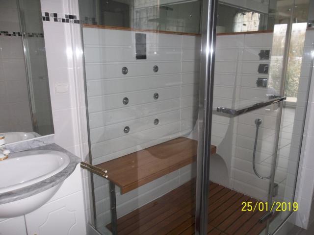 Location Maison Vacances SAINT LAURENT DE LA SALANQUE (5)