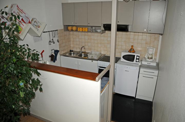 Location Appartement Vacances VANNES (11)