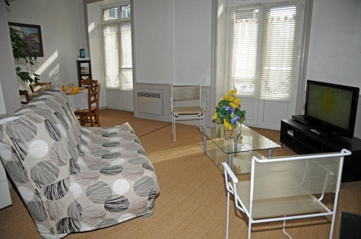 Location Appartement Vacances VANNES (2)