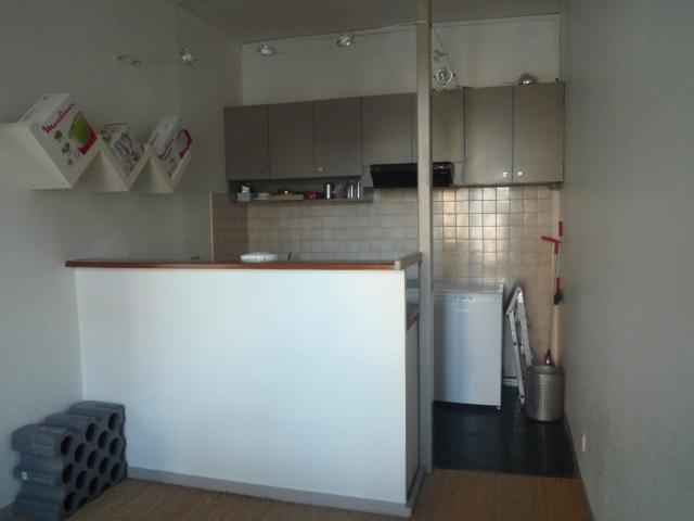 Location Appartement Vacances VANNES (7)