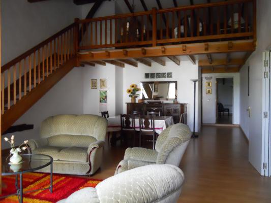 Location Appartement Vacances SOURAIDE (2)