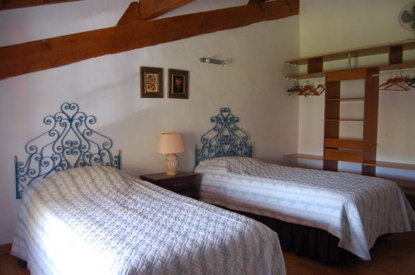 Location Appartement Vacances SOURAIDE (5)