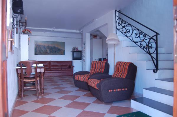 Location Appartement Vacances SOURAIDE (6)