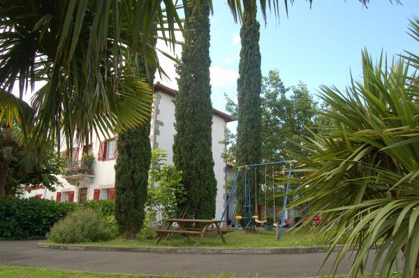 Location Appartement Vacances SOURAIDE (7)