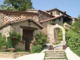 Location Appartement Vacances CITTÀ DI CASTELLO (1)