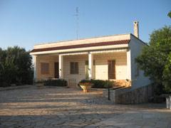 Villa 4 pièces 6 personnes CASTELLANA GROTTE