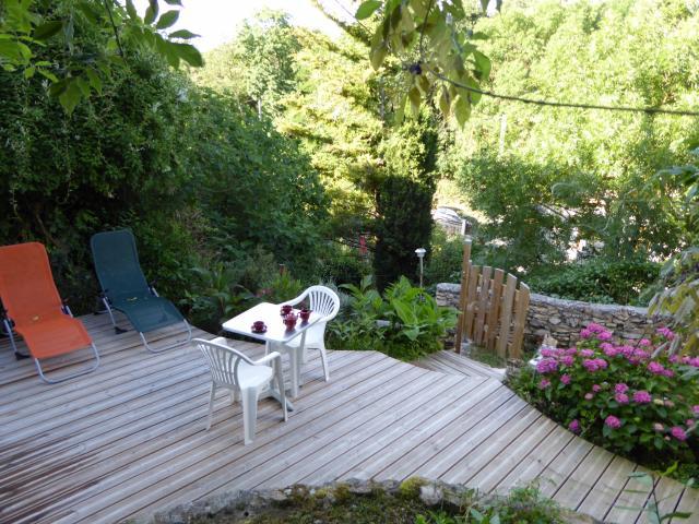 Location Maison Vacances CENNE MONESTIÉS (1)