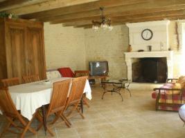 Location Maison Vacances DAMVIX (3)
