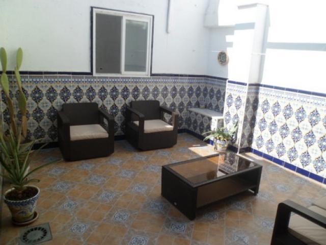 Location Maison Vacances ALCALA DEL RIO (1)