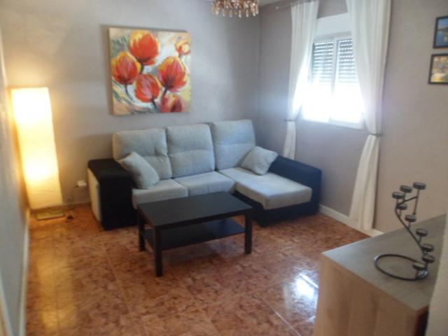 Location Maison Vacances ALCALA DEL RIO (4)