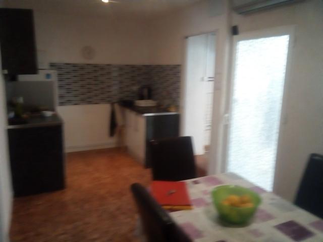 Location Maison Vacances ALCALA DEL RIO (5)