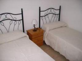 Location Appartement Vacances LA UNIÓN (4)