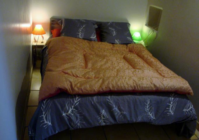 Location Appartement Vacances MARSANNE (9)
