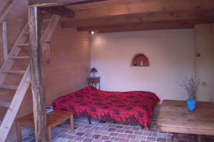 Location Gîte Vacances SAUZELLES (4)