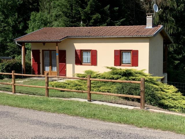 Location Maison Vacances FONTENOY LE CHÂTEAU (1)