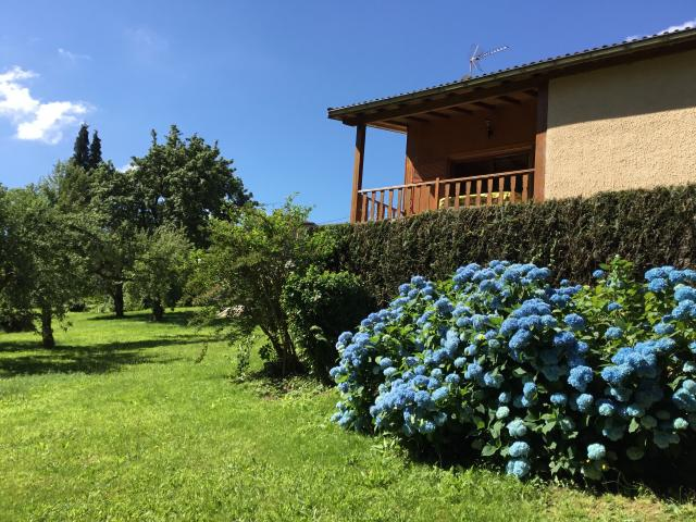 Location Maison Vacances FONTENOY LE CHÂTEAU (2)