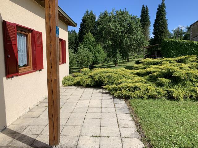 Location Maison Vacances FONTENOY LE CHÂTEAU (5)