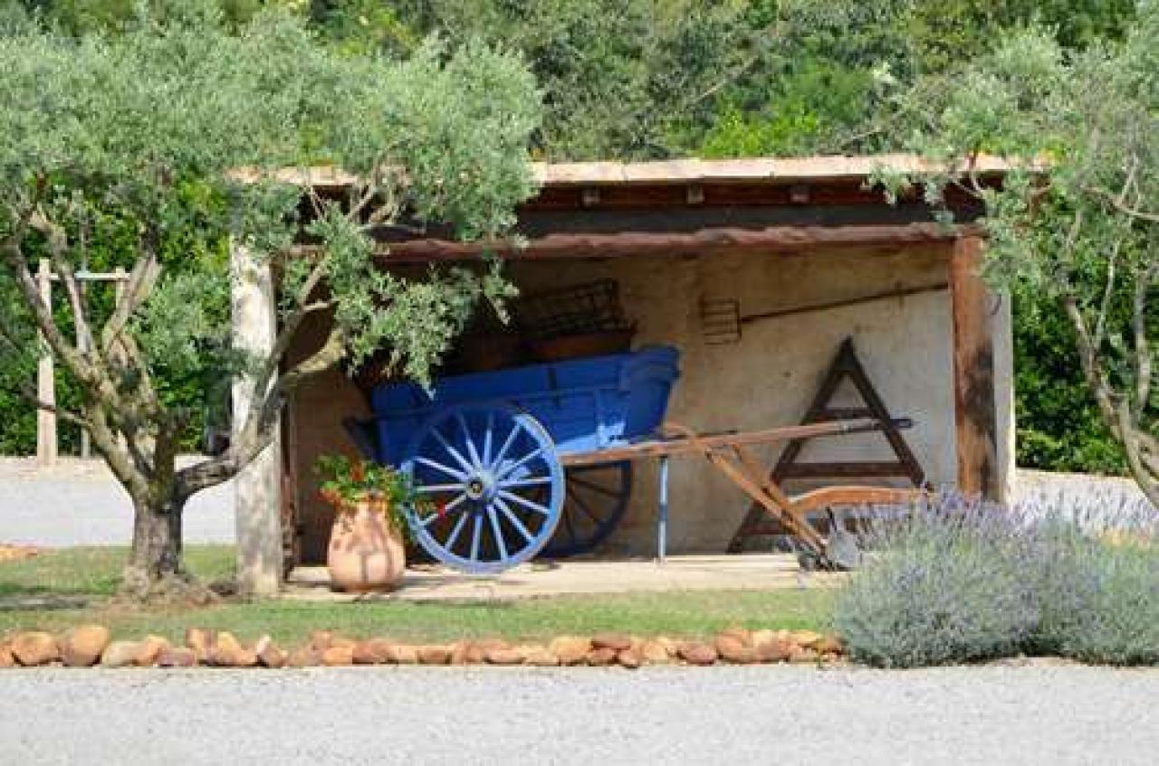 Location Gîte Vacances ARLES (3)