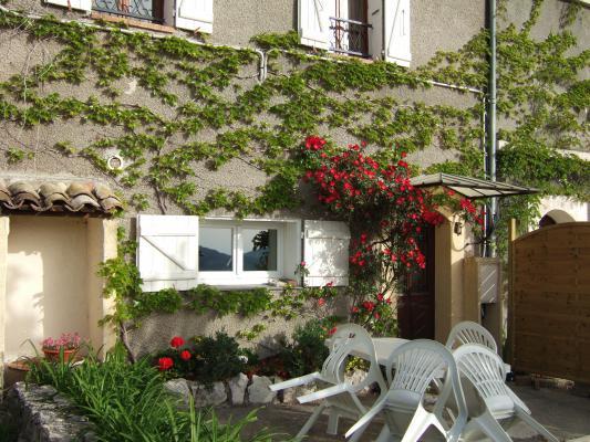 Location Gîte Vacances ANDON (1)