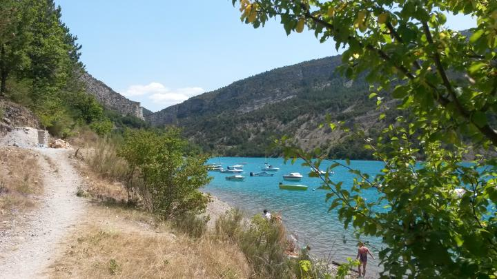 Location Gîte Vacances ANDON (11)