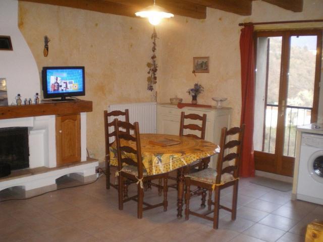 Location Maison Vacances LA TOUR (1)