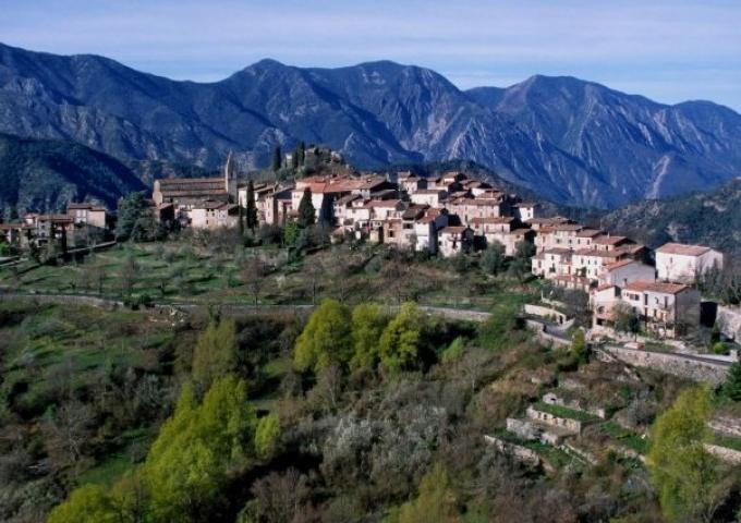 Location Maison Vacances LA TOUR (7)