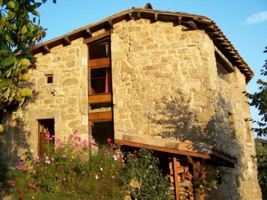 Location Gîte Vacances GLUIRAS (1)
