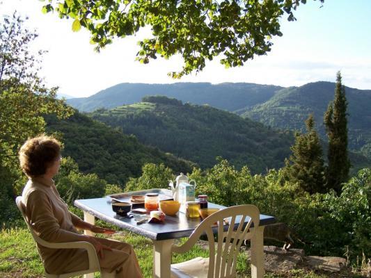 Location Gîte Vacances GLUIRAS (10)
