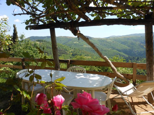 Location Gîte Vacances GLUIRAS (11)
