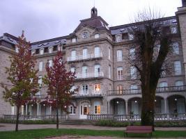 Location vacances MONDARIZ appartement 6 personnes
