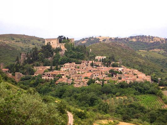 Location Gîte Vacances CASTELNOU (1)