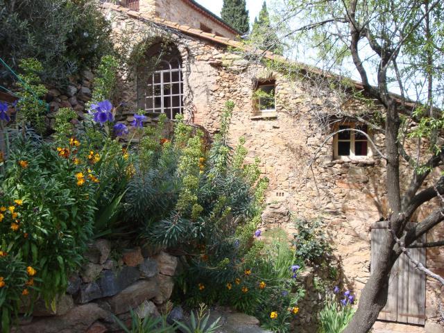 Location Gîte Vacances CASTELNOU (10)