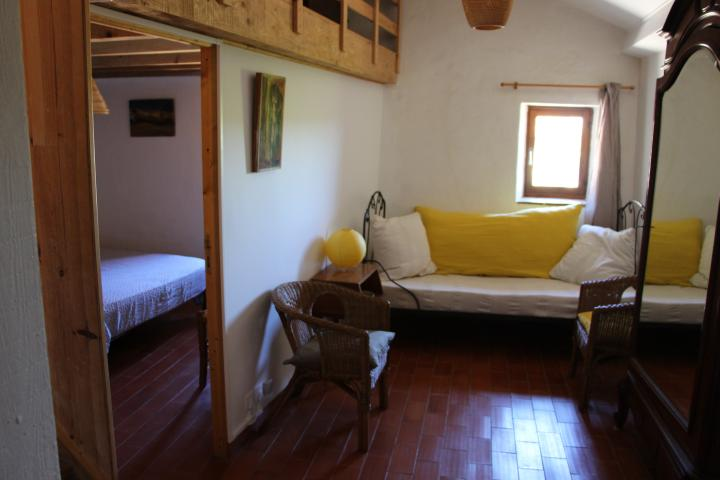 Location Gîte Vacances CASTELNOU (5)