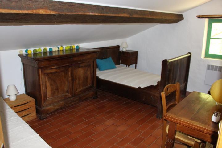 Location Gîte Vacances CASTELNOU (8)