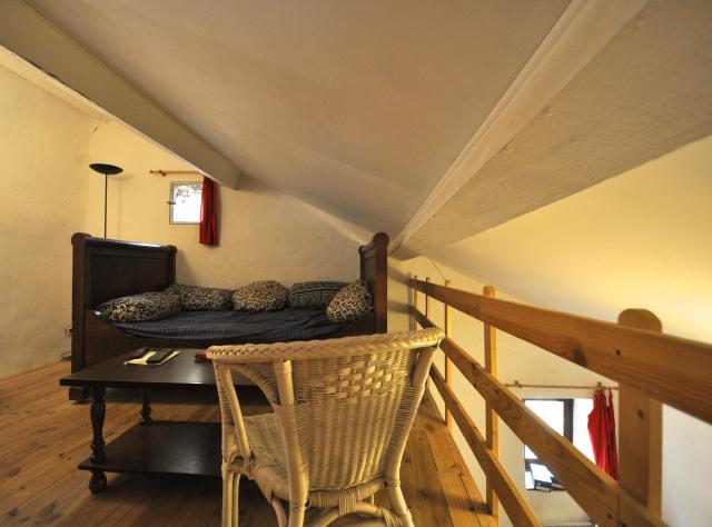 Location Gîte Vacances CASTELNOU (9)