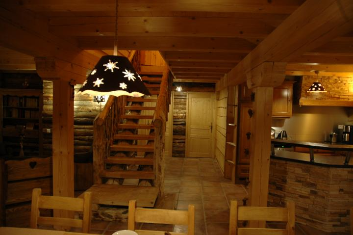 Location Chalet Vacances DOMMARTIN (10)