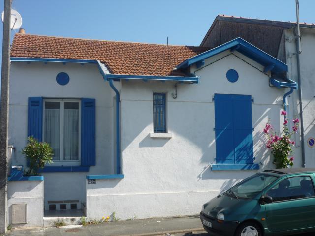 Location Maison Vacances LA ROCHELLE (1)