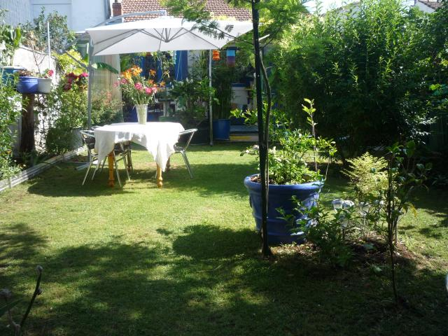Location Maison Vacances LA ROCHELLE (10)