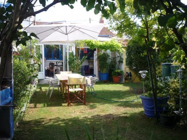 Location Maison Vacances LA ROCHELLE (11)