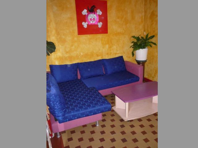 Location Maison Vacances LA ROCHELLE (8)