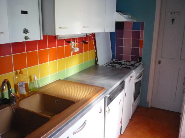Location Maison Vacances LA ROCHELLE (9)