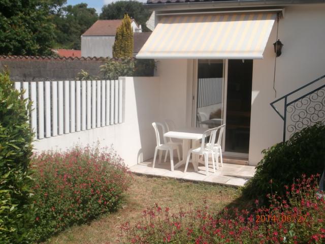 Location Appartement Vacances LA BAULE ESCOUBLAC (11)