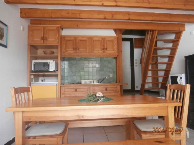 Location Appartement Vacances LA BAULE ESCOUBLAC (4)