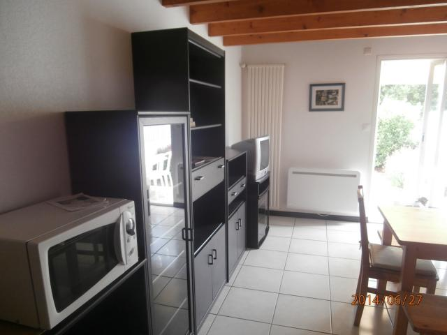 Location Appartement Vacances LA BAULE ESCOUBLAC (5)