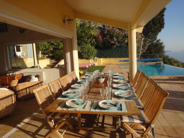 Location Villa Vacances RAYOL CANADEL SUR MER (4)