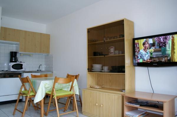 Location Appartement Vacances LA BAULE ESCOUBLAC (3)