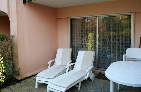 Location Appartement Vacances LA BAULE ESCOUBLAC (6)